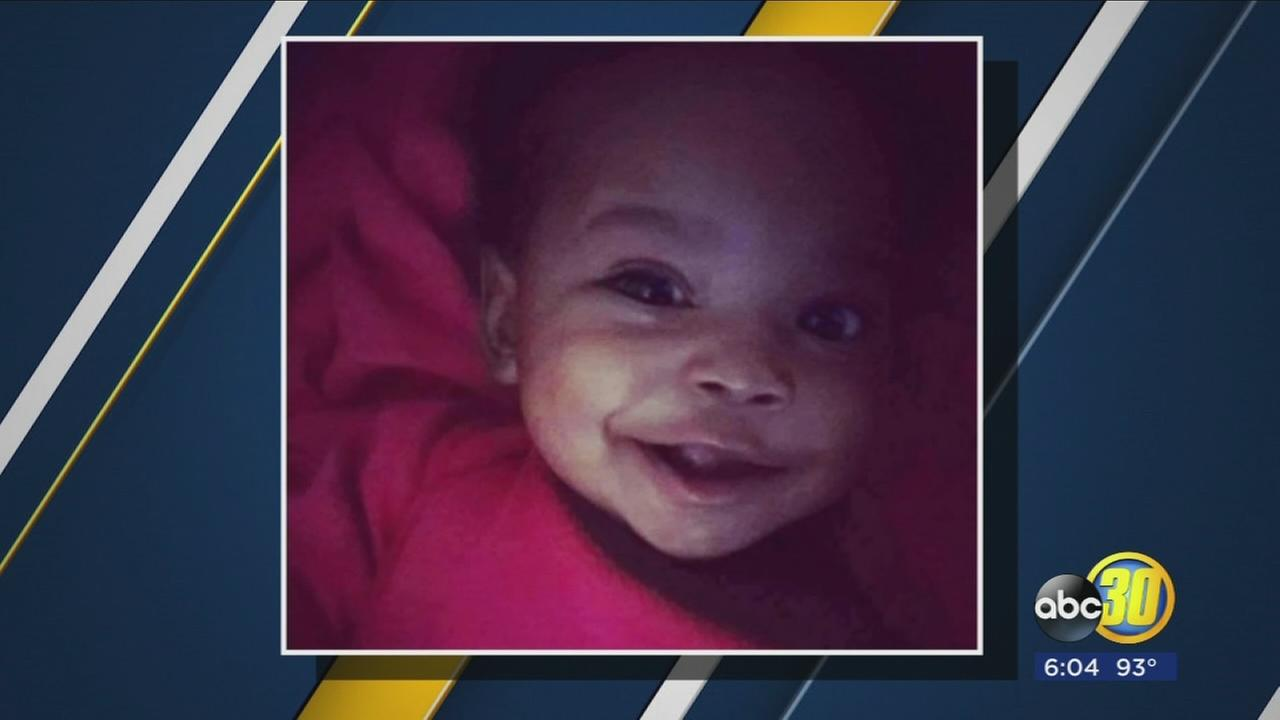 Fresno PD awaiting more detailed reports before filing homicide charges after death of 6-month-old