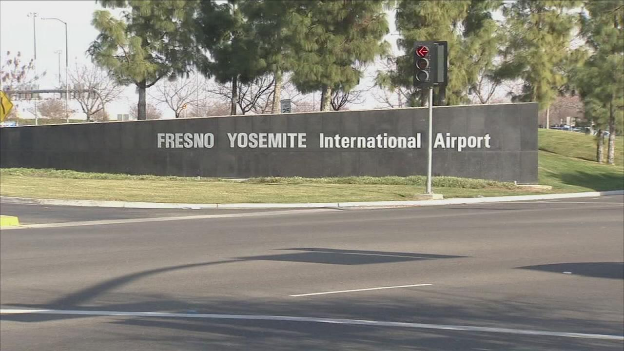 The Fresno Yosemite International Airport wants you to bring out your art