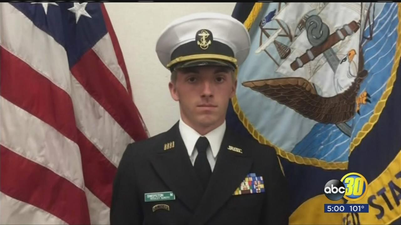 Valley family seeks justice a year after hit and run driver killed ROTC student