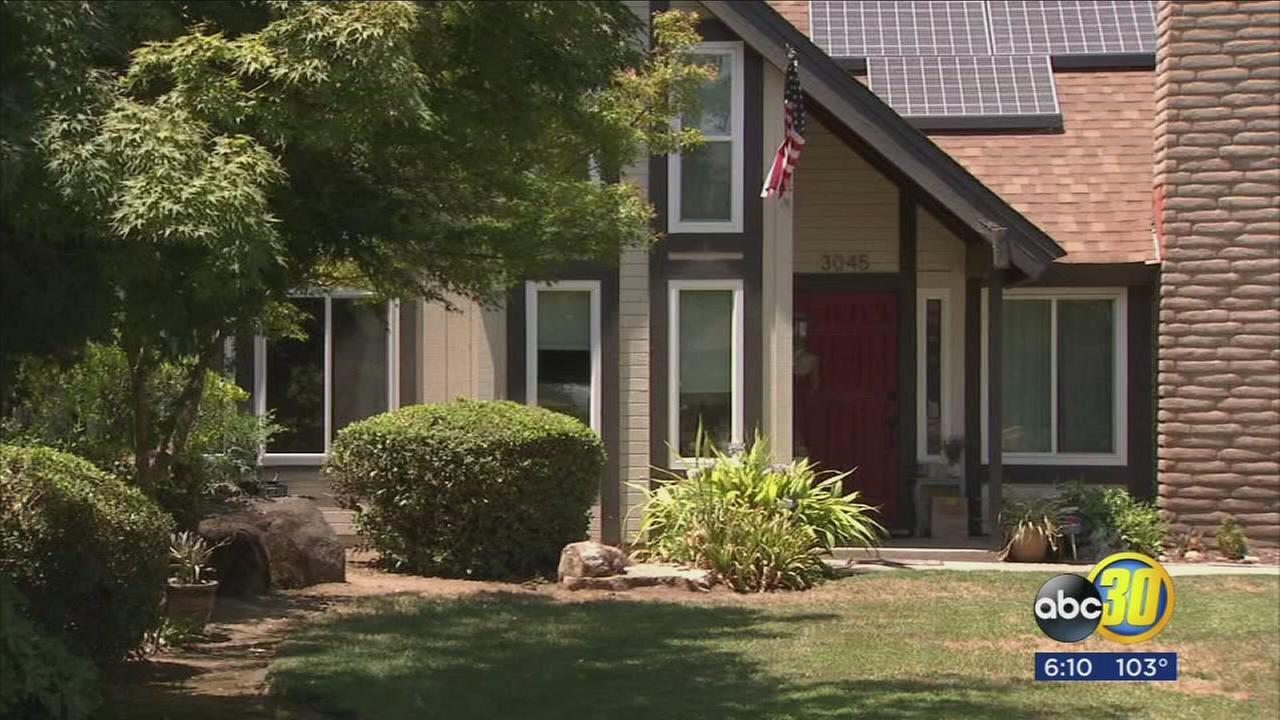California financing program causing some concerns for some South Valley residents