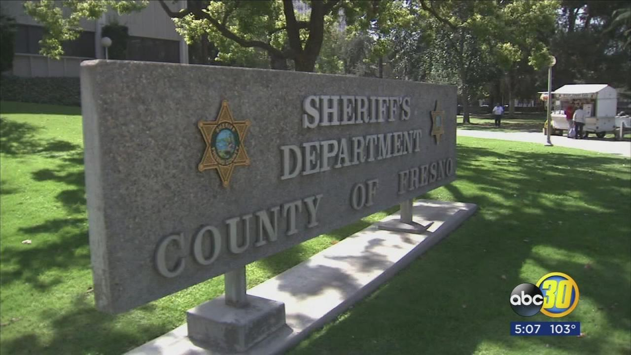 Officials warning Valley residents about new scam where caller claims they are with Fresno County Sheriffs