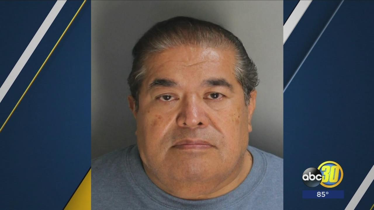 Porterville man arrested for elder abuse and running an unlicensed home care facility
