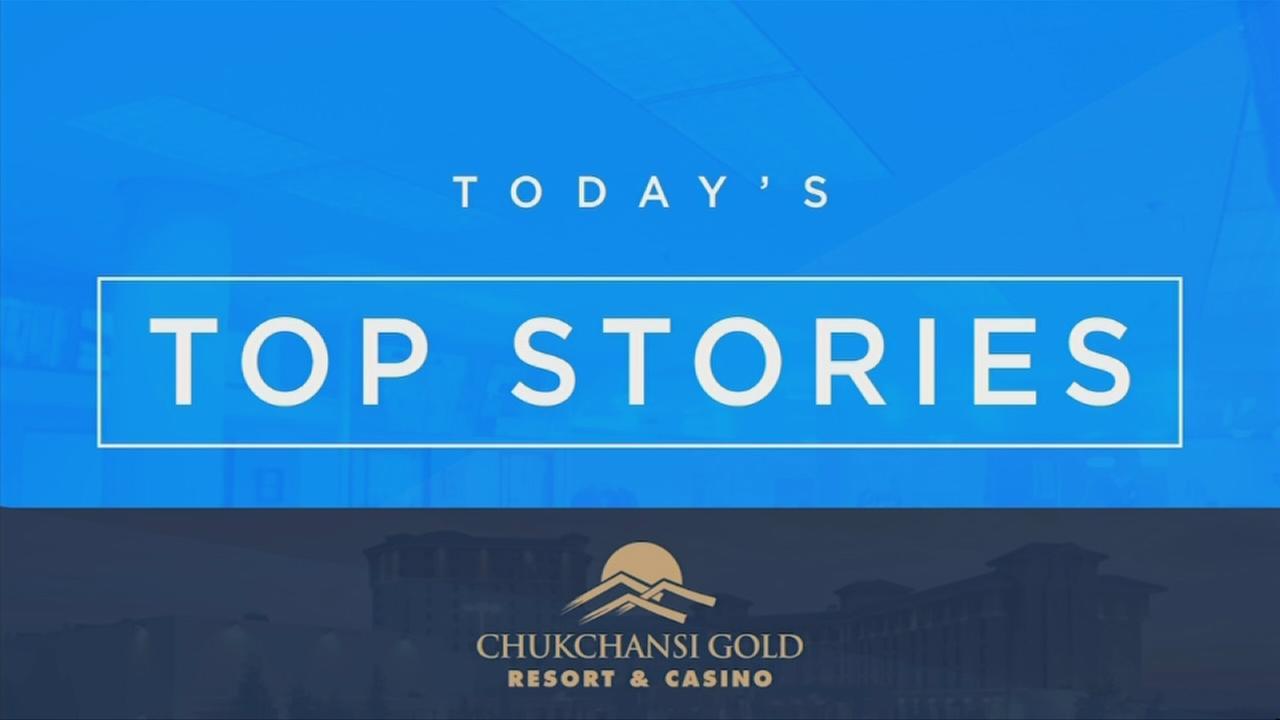 Todays Top Stories