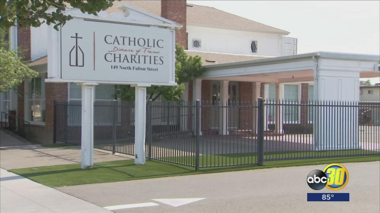 Catholic Charities in dire need for volunteers to continue helping the community