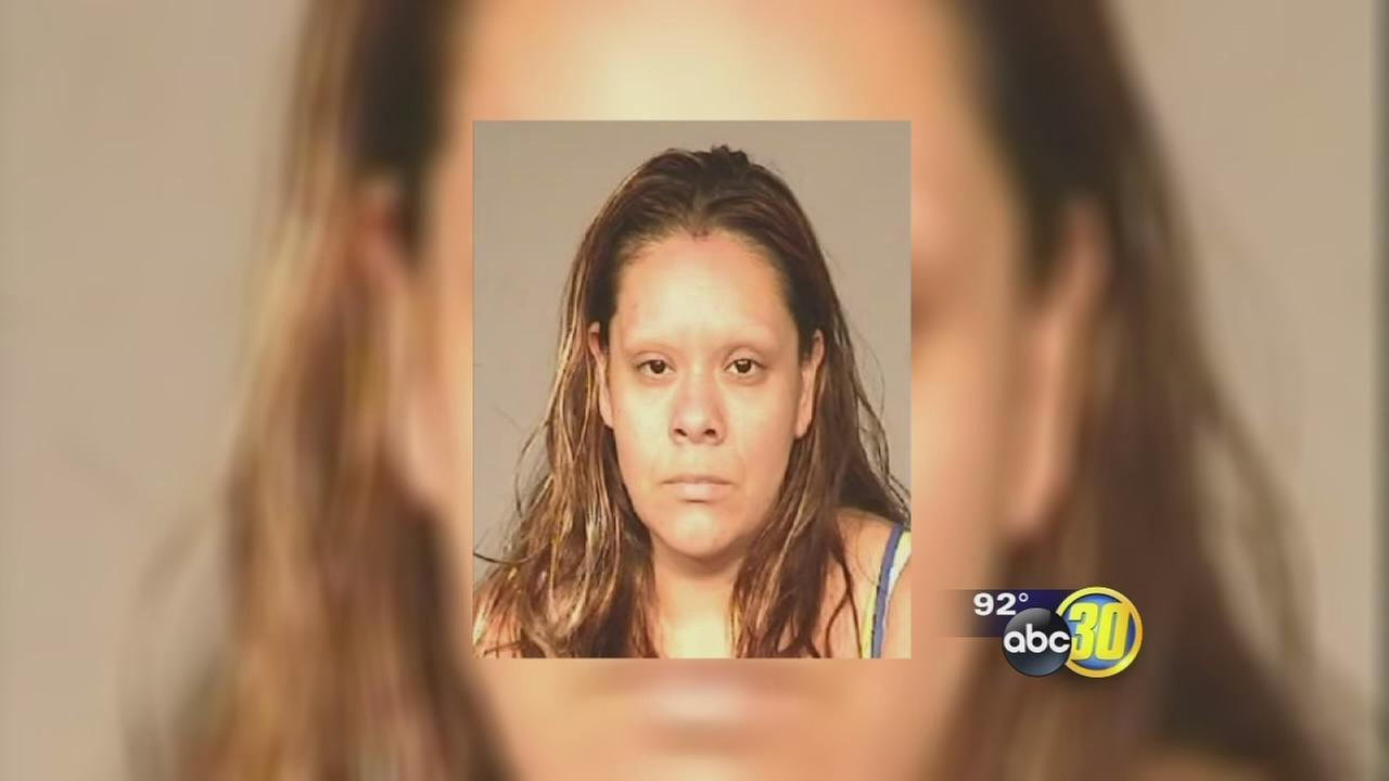 Fresno police arrest mother for allegedly killing infant son