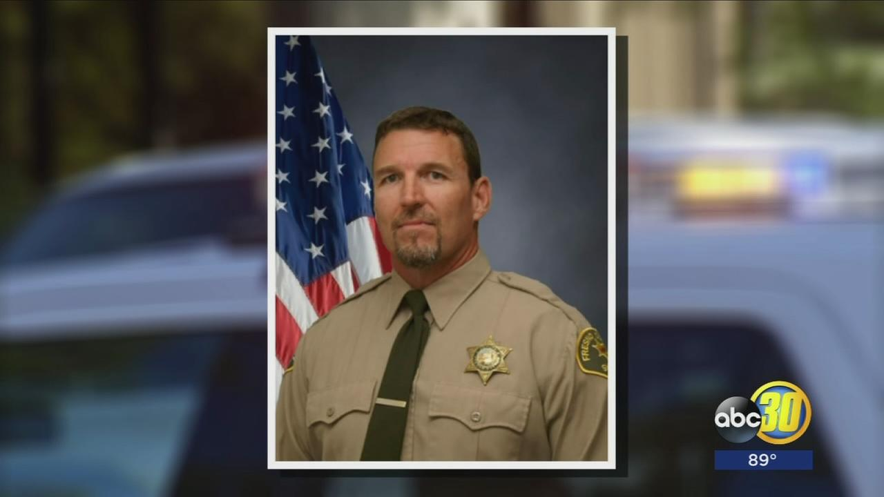 DAs Office files charges against sheriffs detective in shooting of Sgt. Rod Lucas