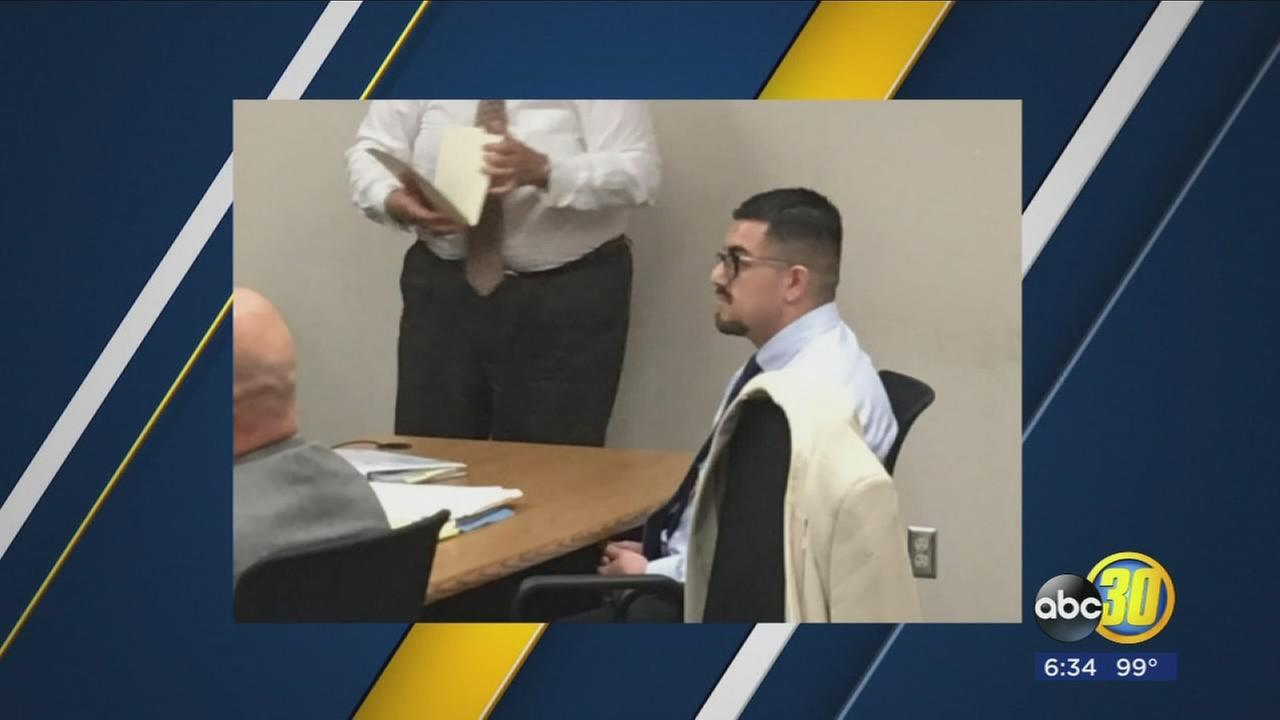 More officers, principal testify in trial of former school employee accused of sex abuse