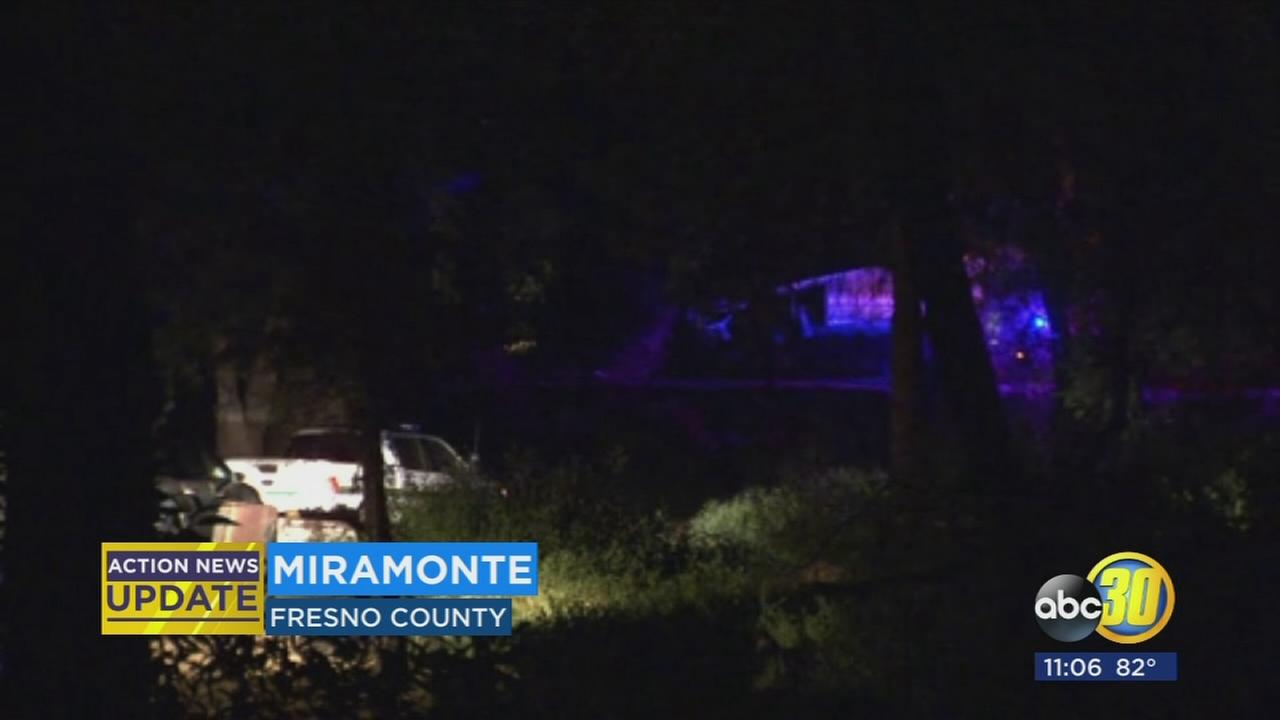Miramonte man arrested for homicide will not face charges