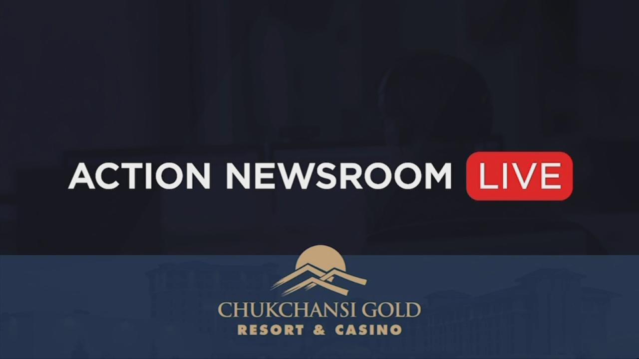 Action Newsroom Live