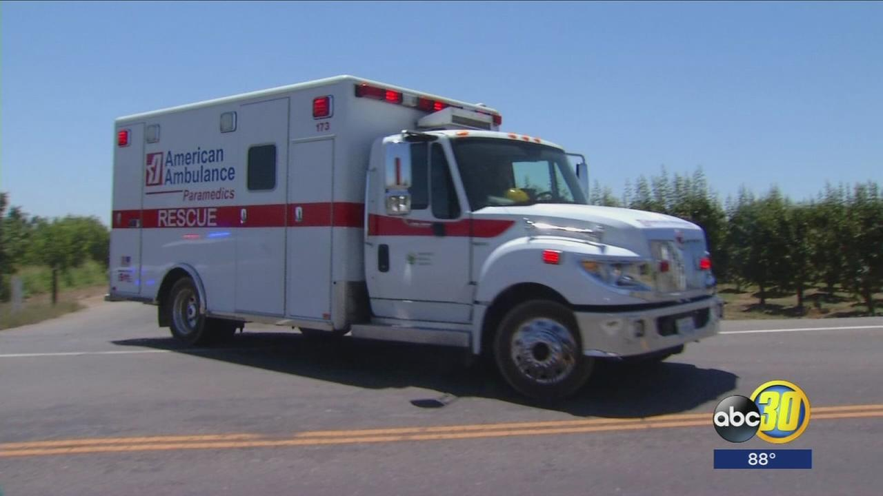 1 man killed, another rescued from Kings River after boating accident