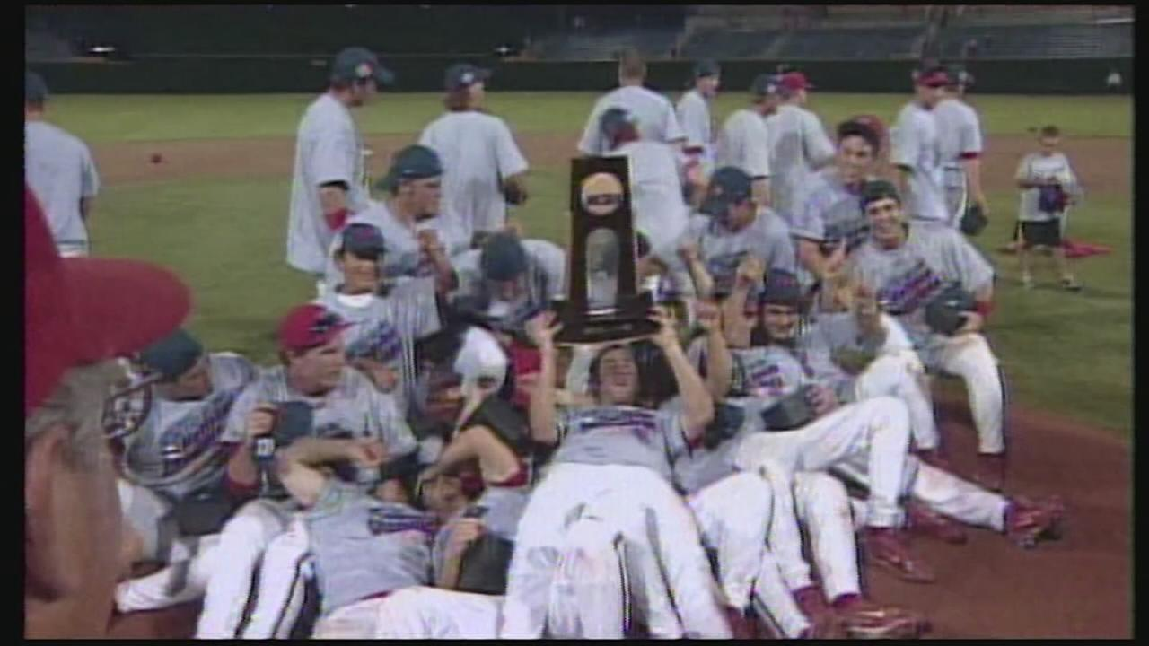 Action News Rewind: Fresno State 2008 NCAA College World Series