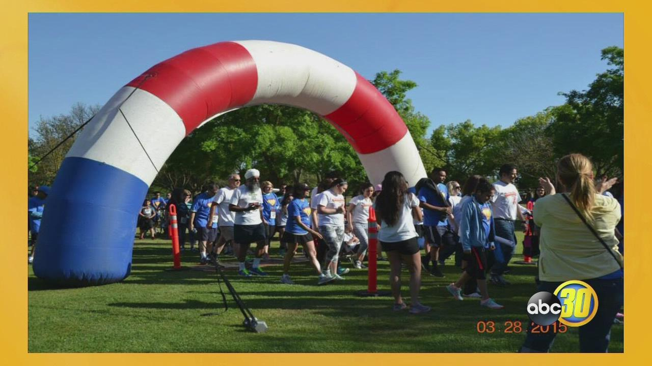 LATINO LIFE:  Sign Ups Open For Central Valley Unity Race
