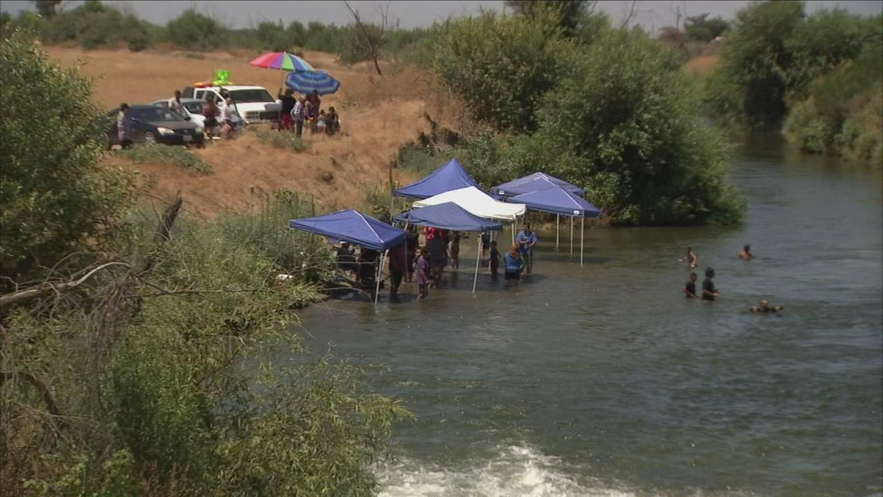 Tule River reopened in Tulare County