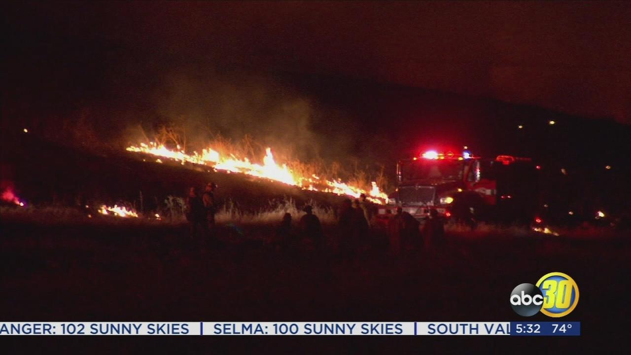 073117-kfsn-am-pville-fire-vid