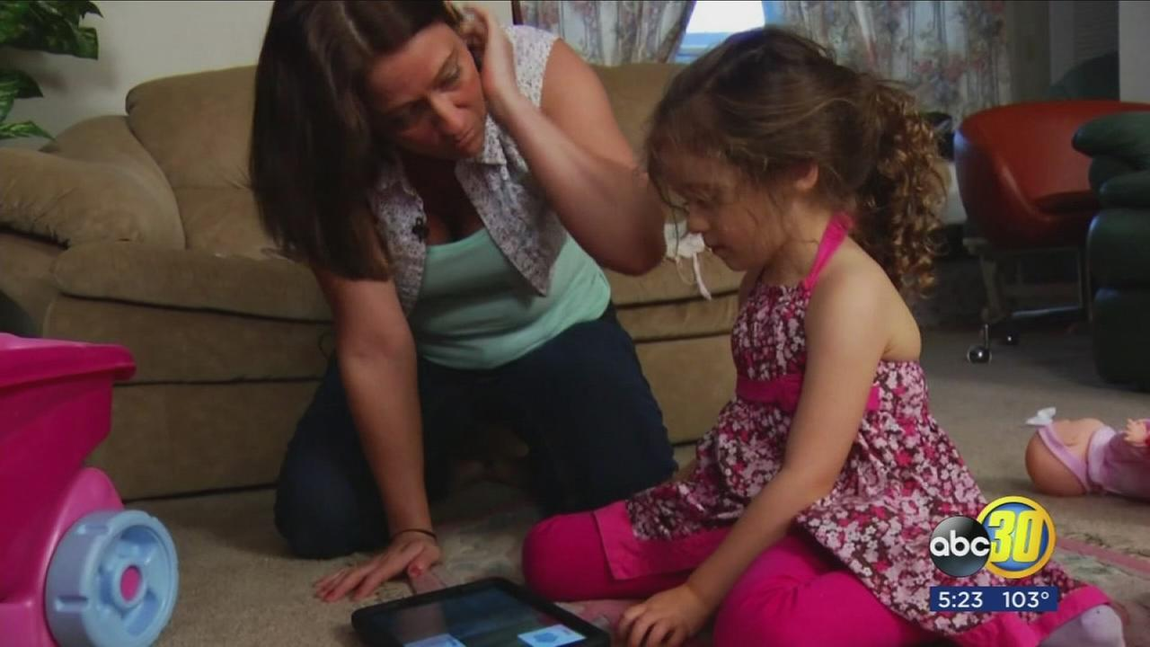 Livox Gives a Voice to Special Needs Kids