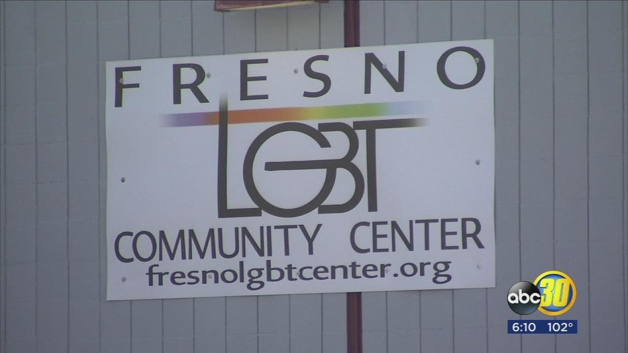 LGBT Community Center in Fresno shutting down