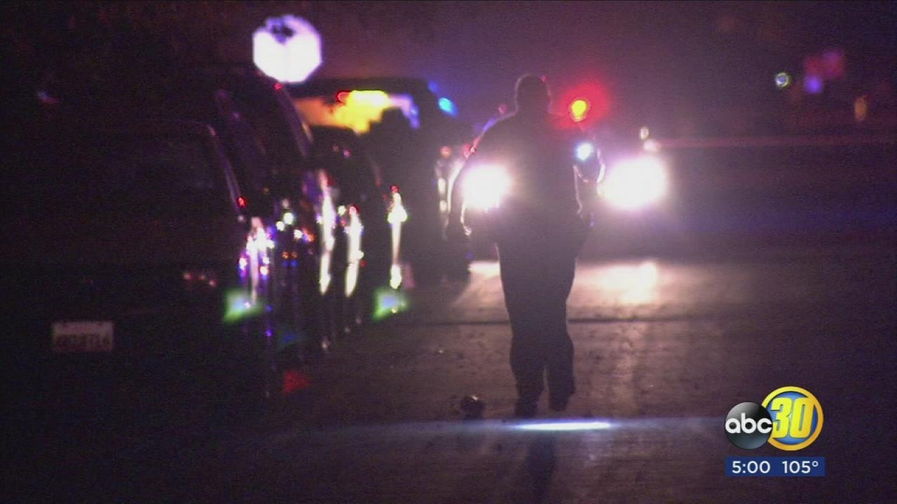 Shoot out in Southwest Fresno leaves 7 injured