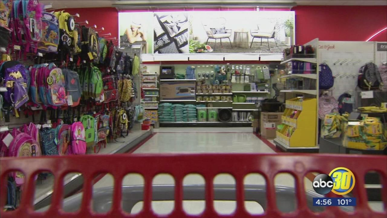 Valley parents searching for best back to school shopping deals