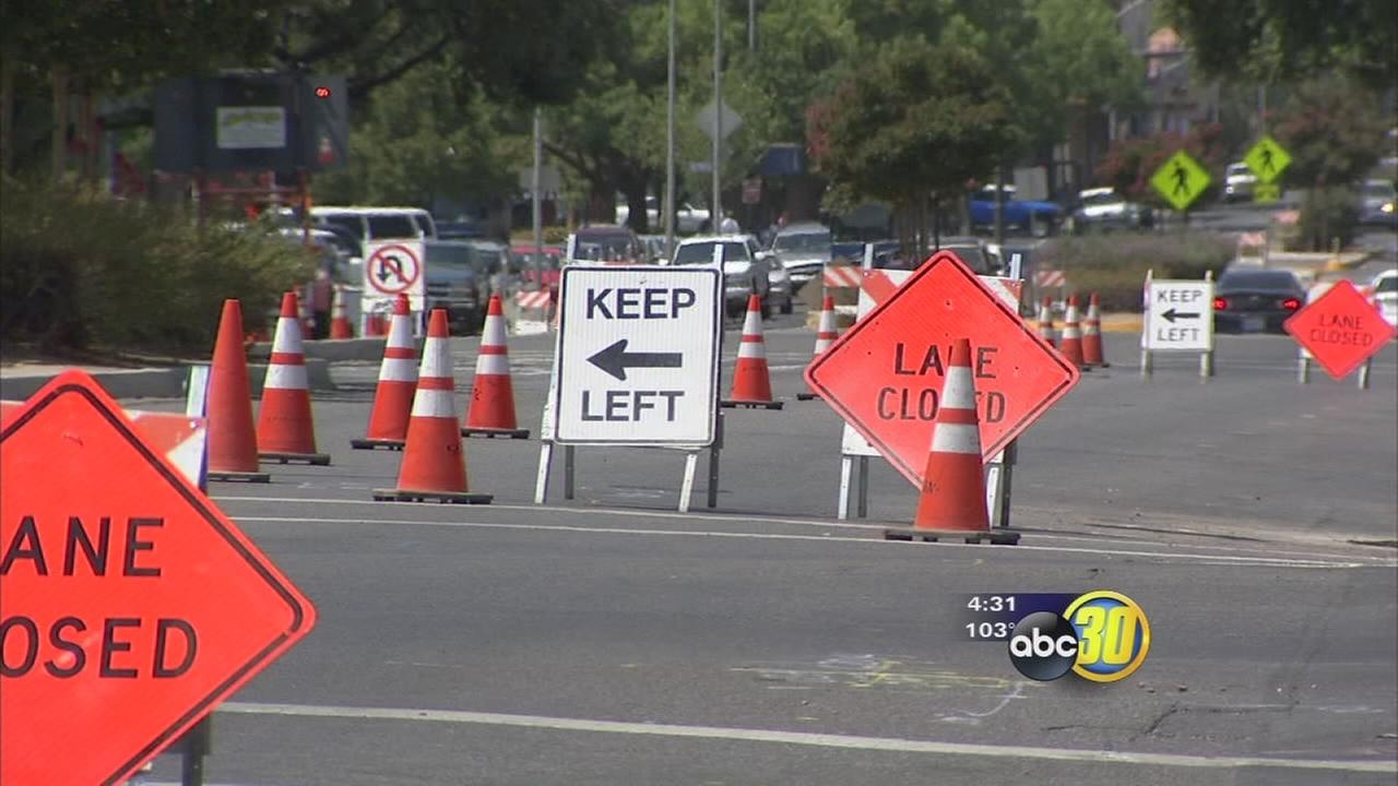 Traffic management industry thriving in Fresno