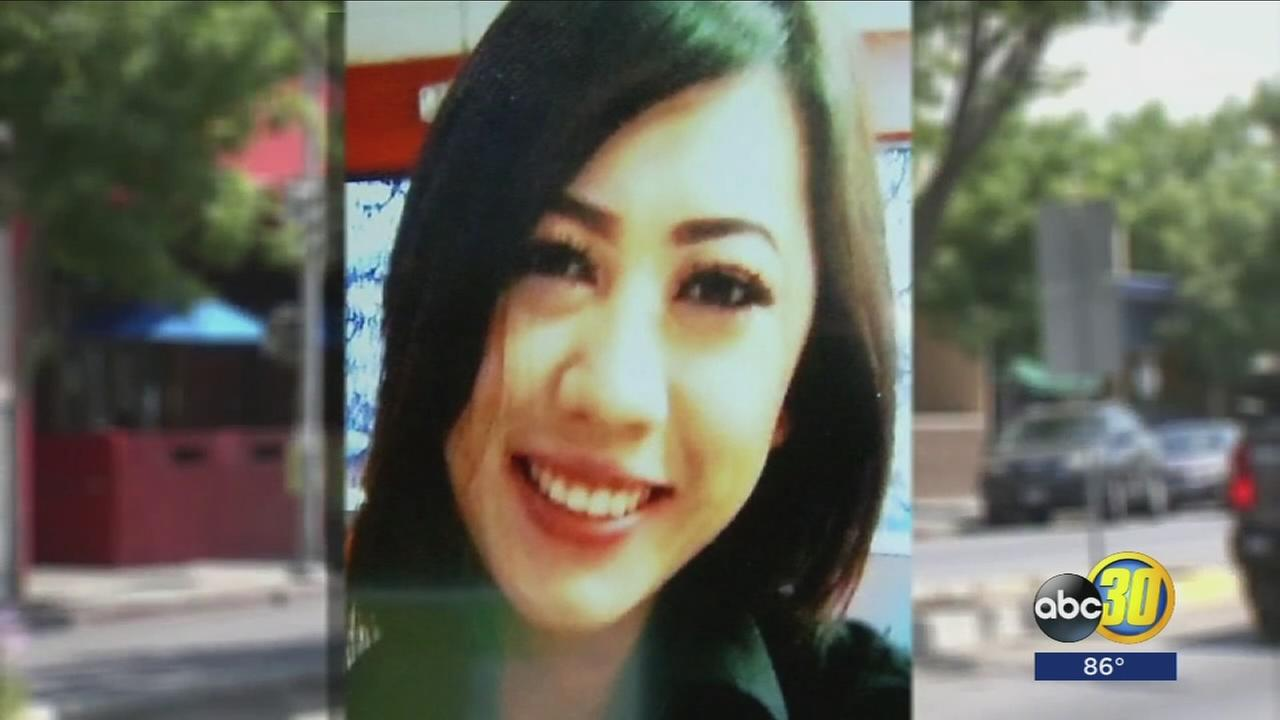 Body discovered in Central Fresno canal likely Lucy Xiong, police say