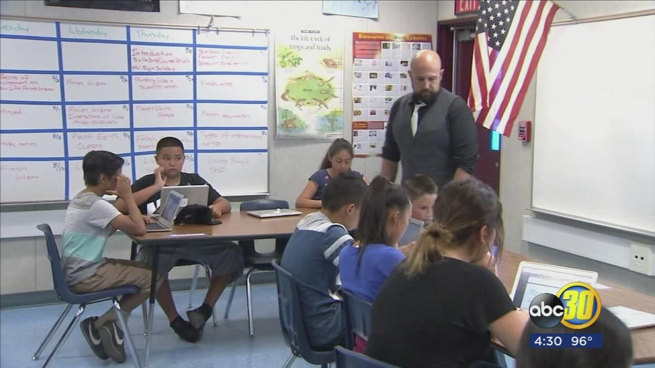 Merced County schools struggling to fill teaching positions
