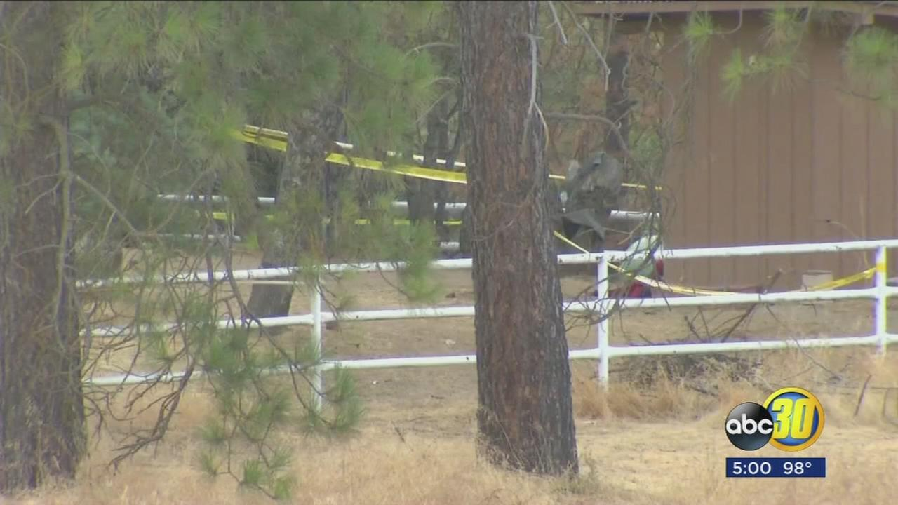 Man killed after confronting suspected marijuana growers on Madera County property, authorities say
