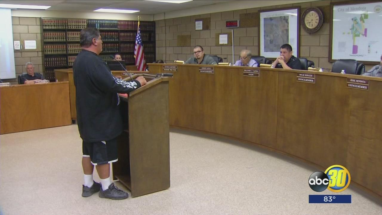 Mendota City Council postpones pot vote after ordering new draft of ordinance