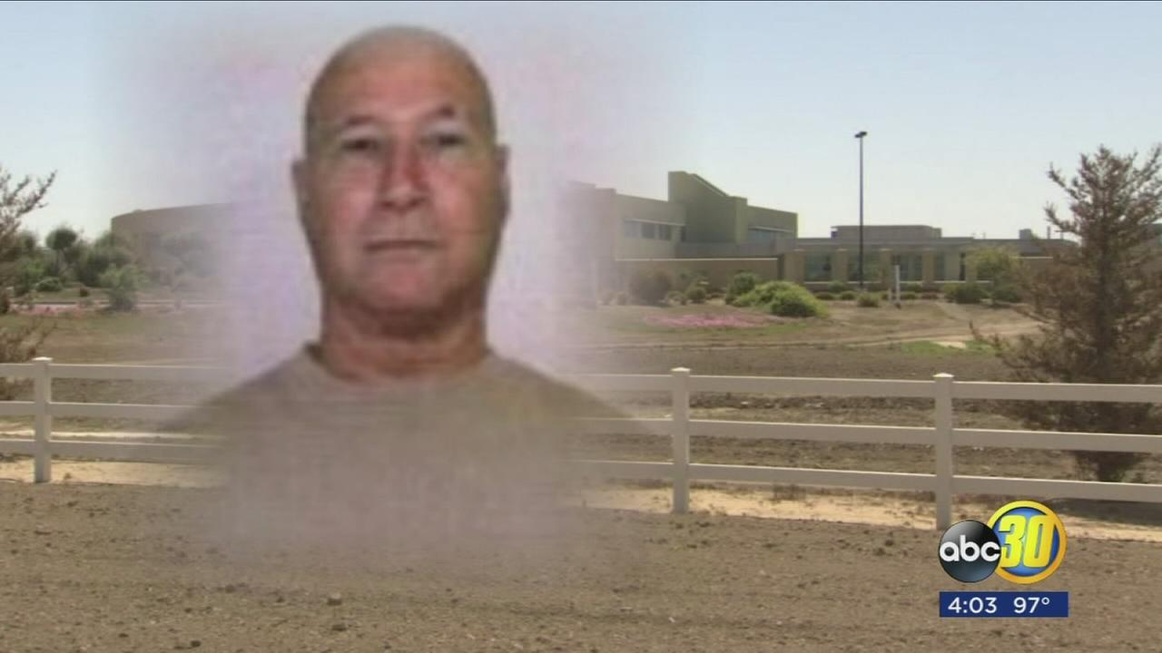 Sexually violent predator Jeffrey Snyder released from Coalinga State Hospital
