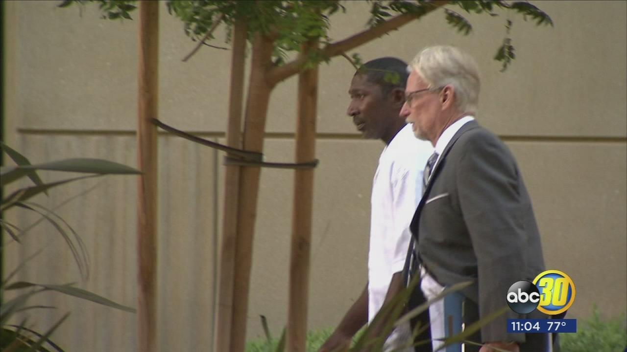 Denny Foster sentenced to 18 months in prison in Keith Foster case
