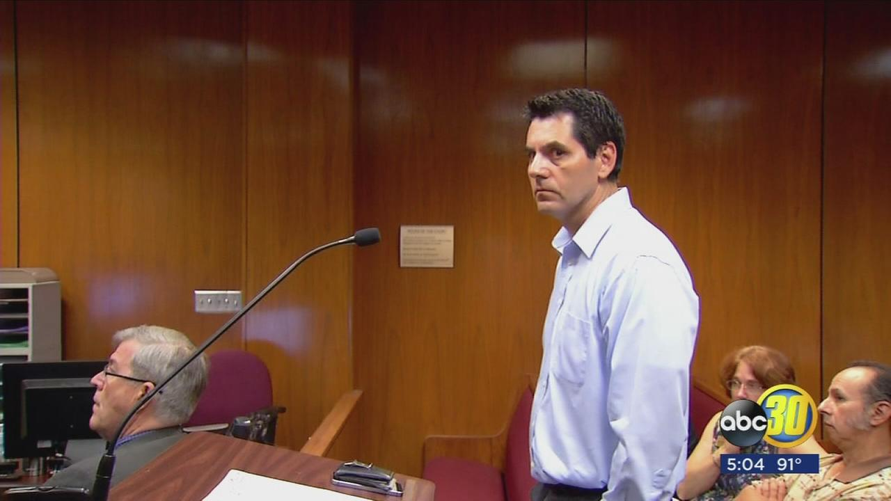 Fresno chiropractor pleads not guilty to inappropriate sexual contact with patients