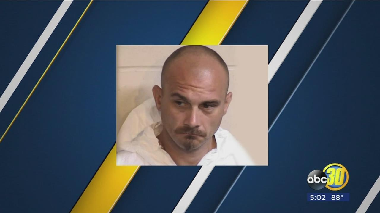 Man injured in Fresno County shooting, suspect arrested