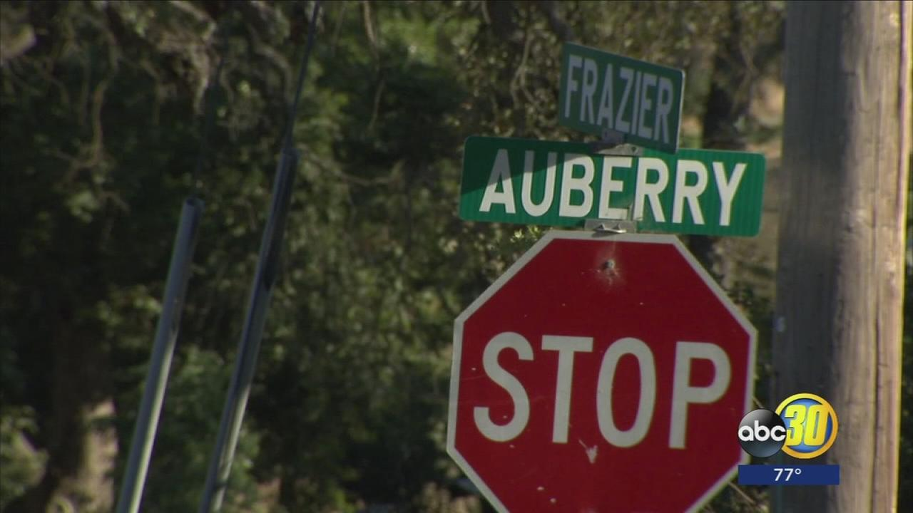 Dangerous stretch of road creating problems for one Fresno County community