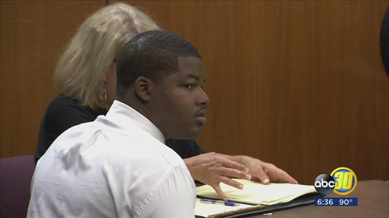 Judge dismisses motion to delay trial of former Fresno State student accused of groping women