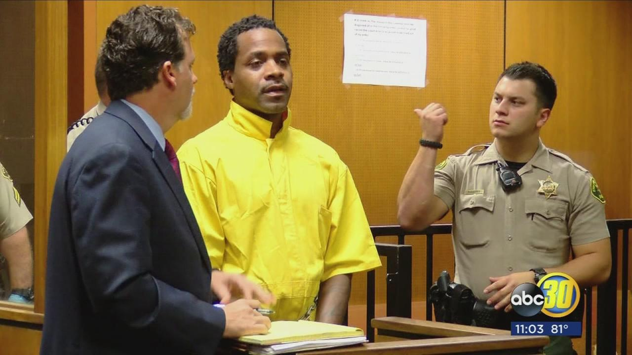 Trial may decide if Fresno shooting spree suspect Kori Muhammad is mentally competent