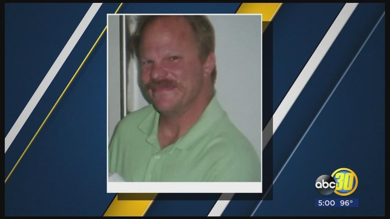 Family hoping for closure as trial for a man accused of killing Merced cab driver moves forward