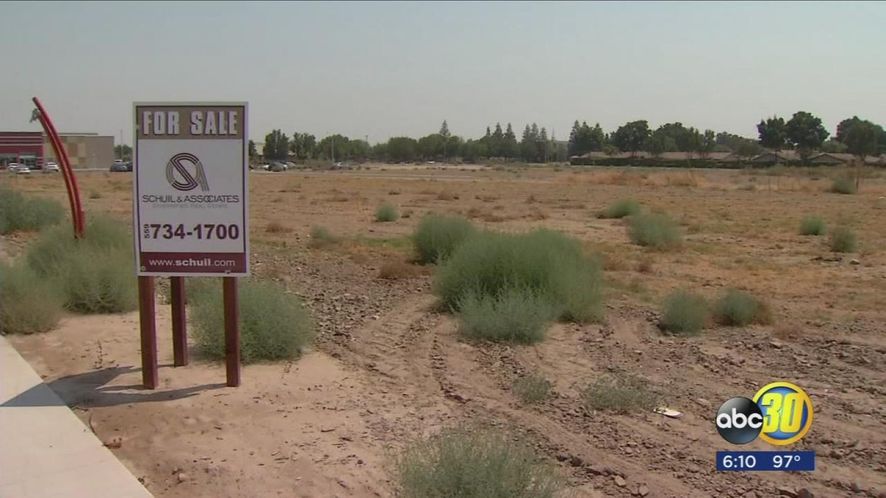 Cameron Creek Marketplace approved for 10 year commercial development