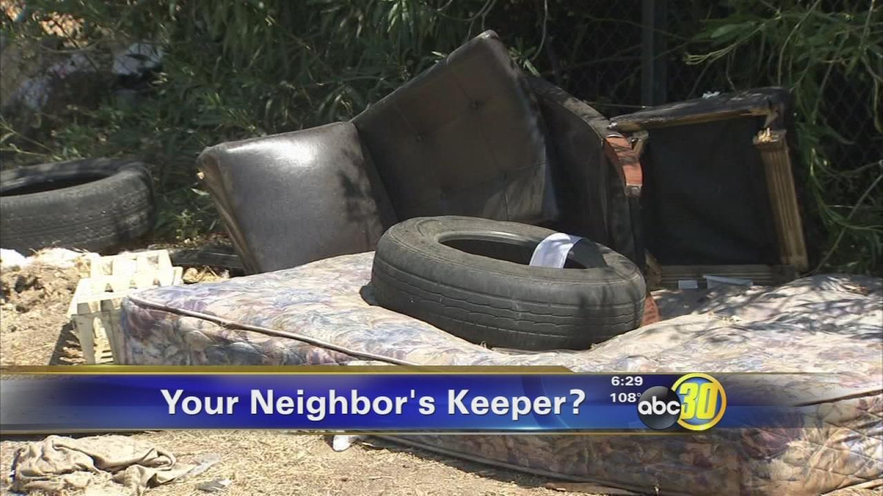 Fresno residents get new way to complain about neighbors