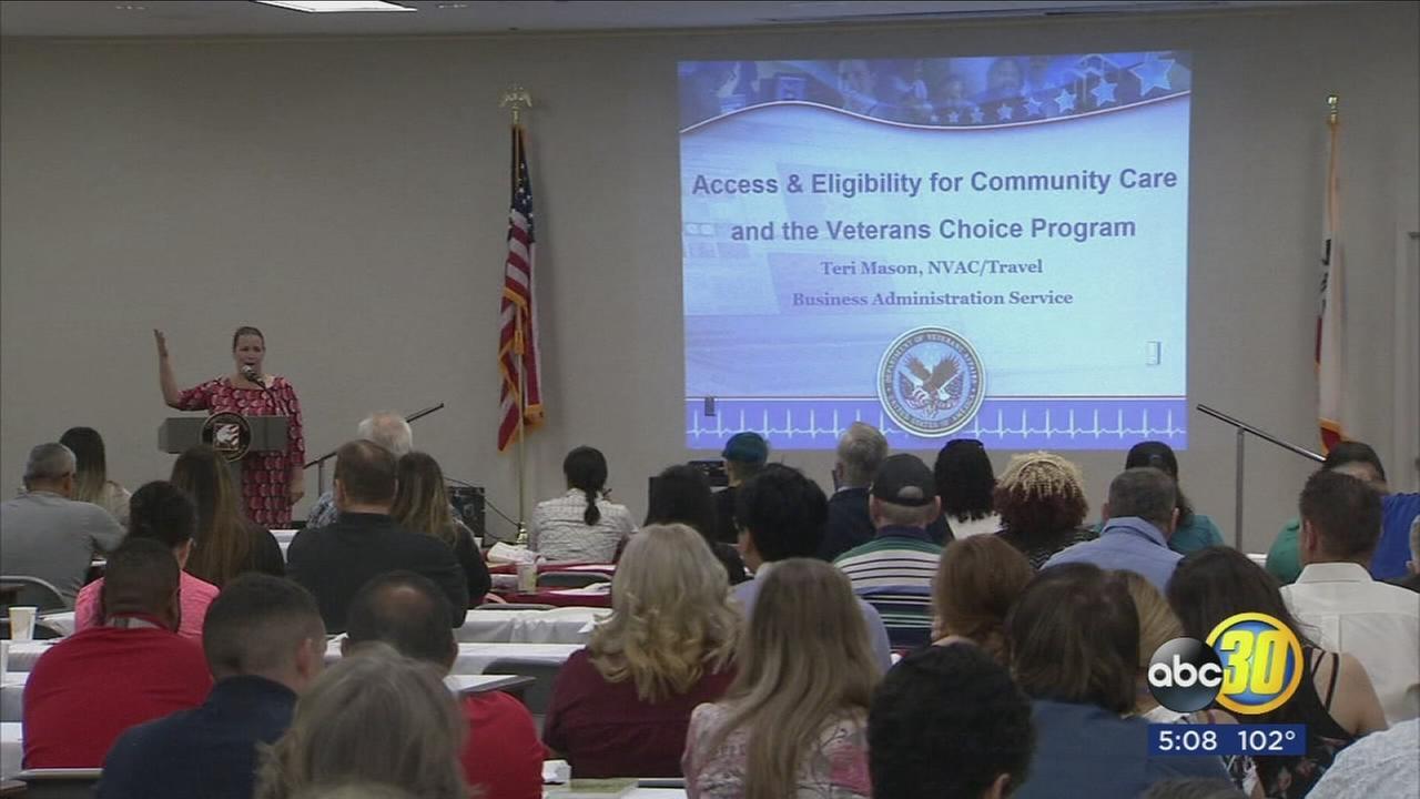 VA holds Mental Health Summit