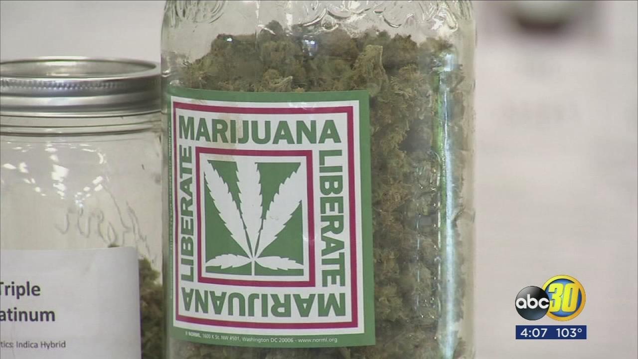 Ban on recreational marijuana divides Fresno City Council members