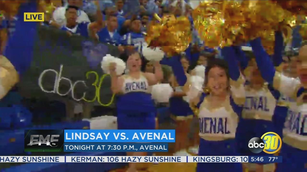 Friday Morning Football: Avenal Buccaneers