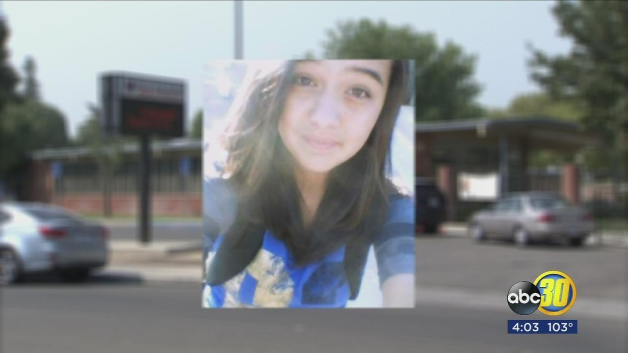 16-year-old girl dies after being shot outside Selma home