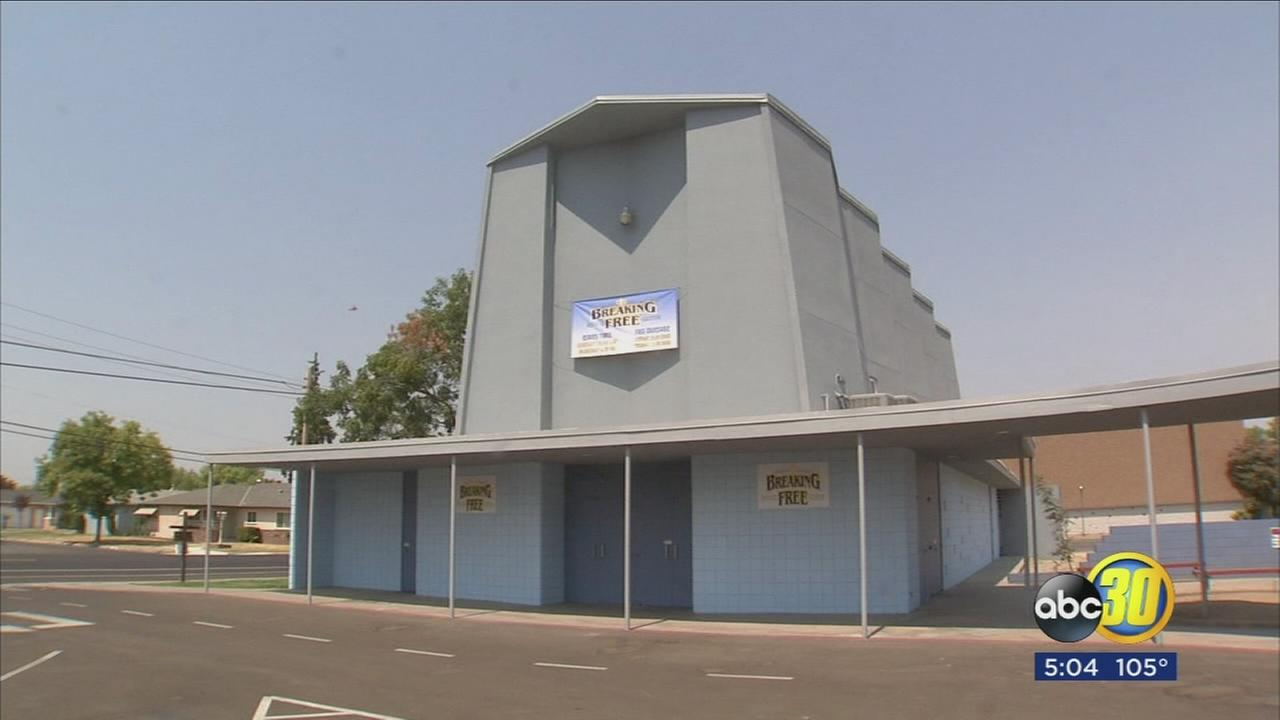 $2,500 worth of equipment stolen from Northeast Fresno church