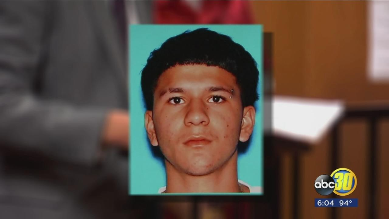 18-year-old pleads not guilty to shooting man to death during Southeast Fresno robbery