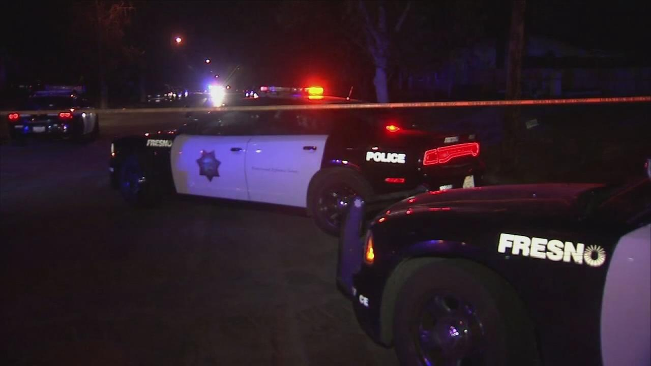 ShotSpotter call leads to investigation in Central Fresno