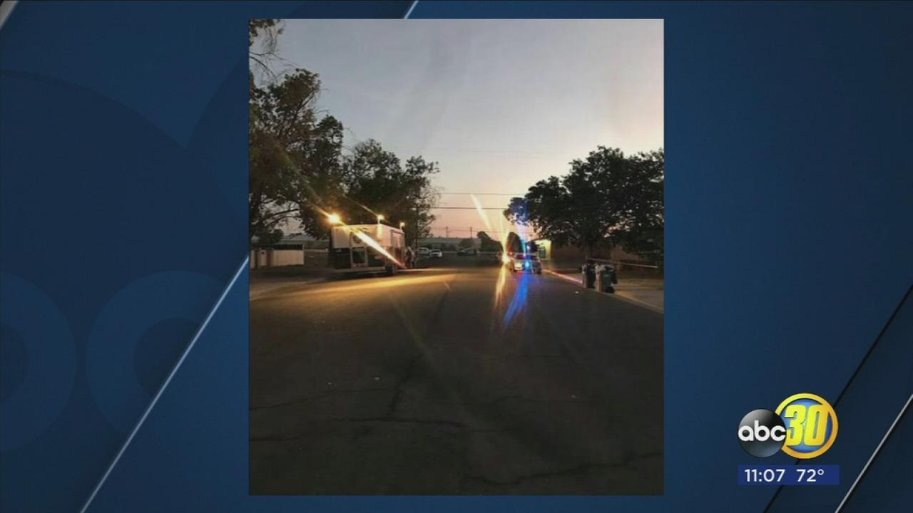 Los Banos police investigating homicide after finding victim with obvious signs of trauma