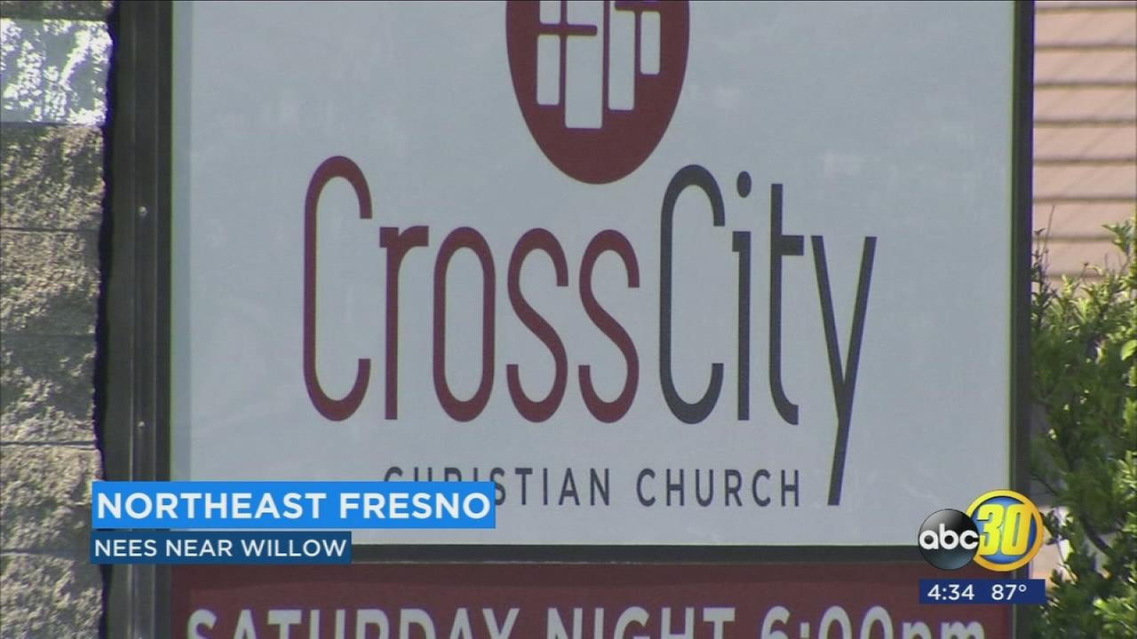 Fresno church hopes name change will help promote growth