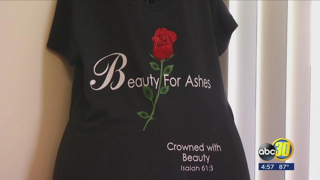 ONE YEAR ON: Central Valley non-profit restoring faith in victims of sex-trafficking one makeover at a time
