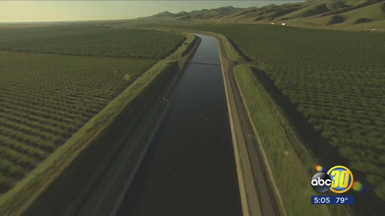 Water district vote could doom California Twin Tunnels Project