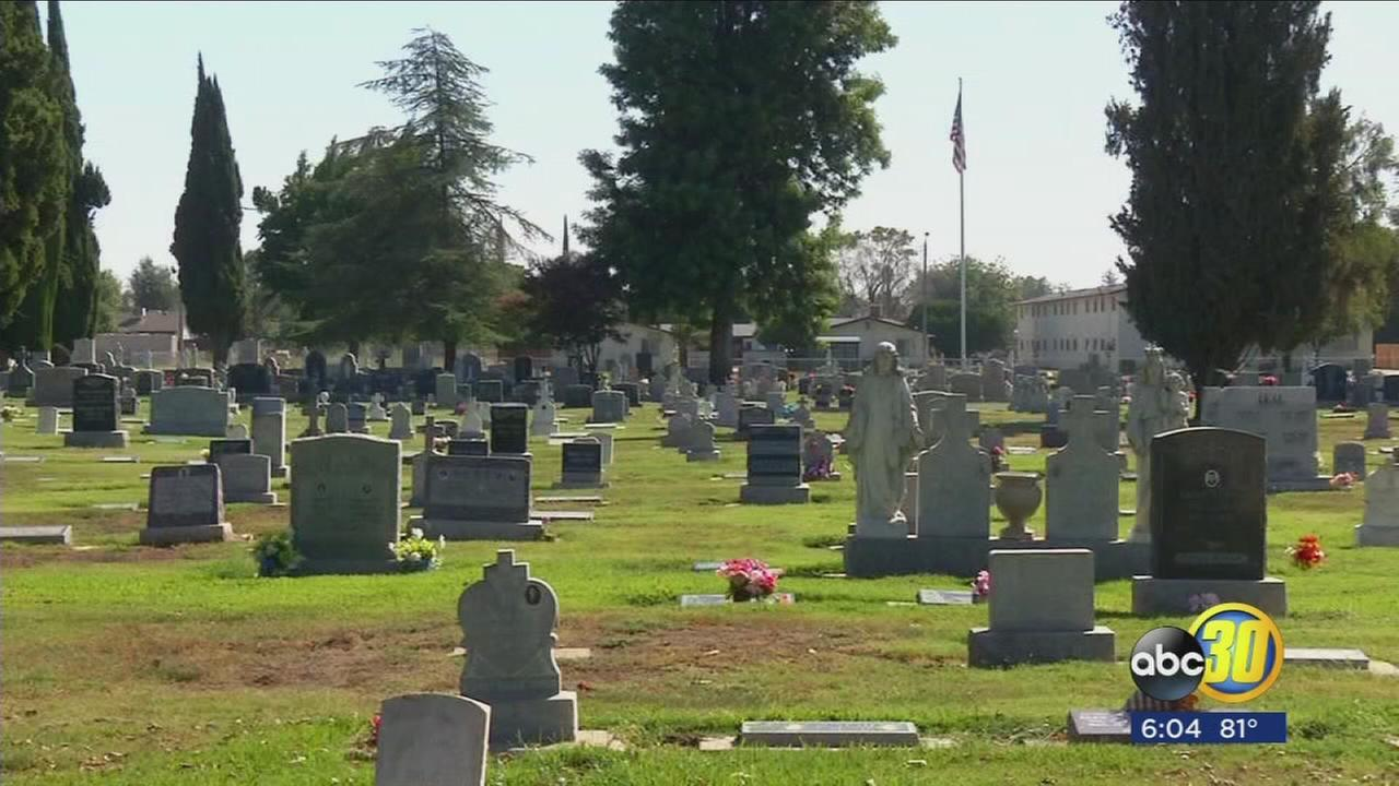 New Tulare Cemetery Board holds tense meeting