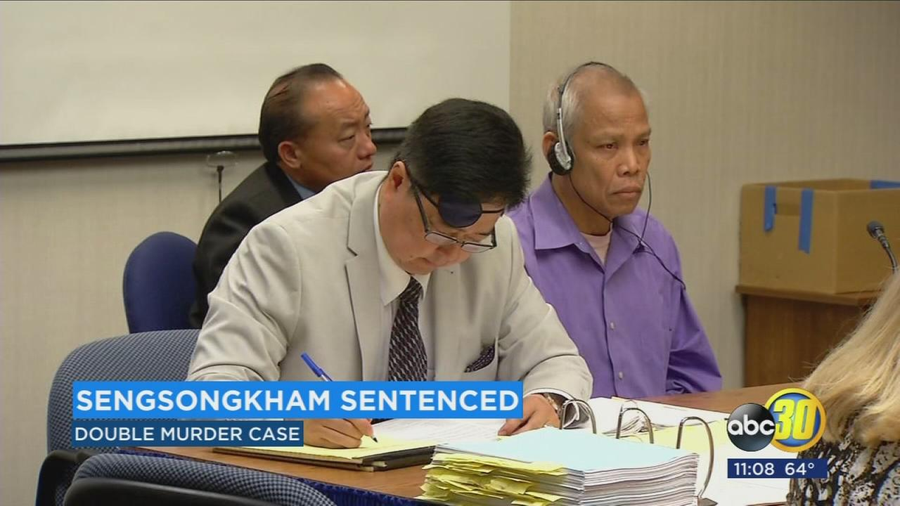 Fresno man who admitted to killing wife and her lover sentenced to 90 years to life